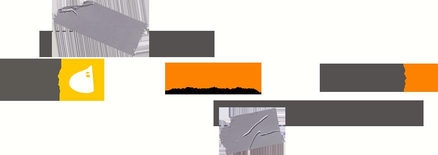 لوگوی آژانس تبلیغاتی هور