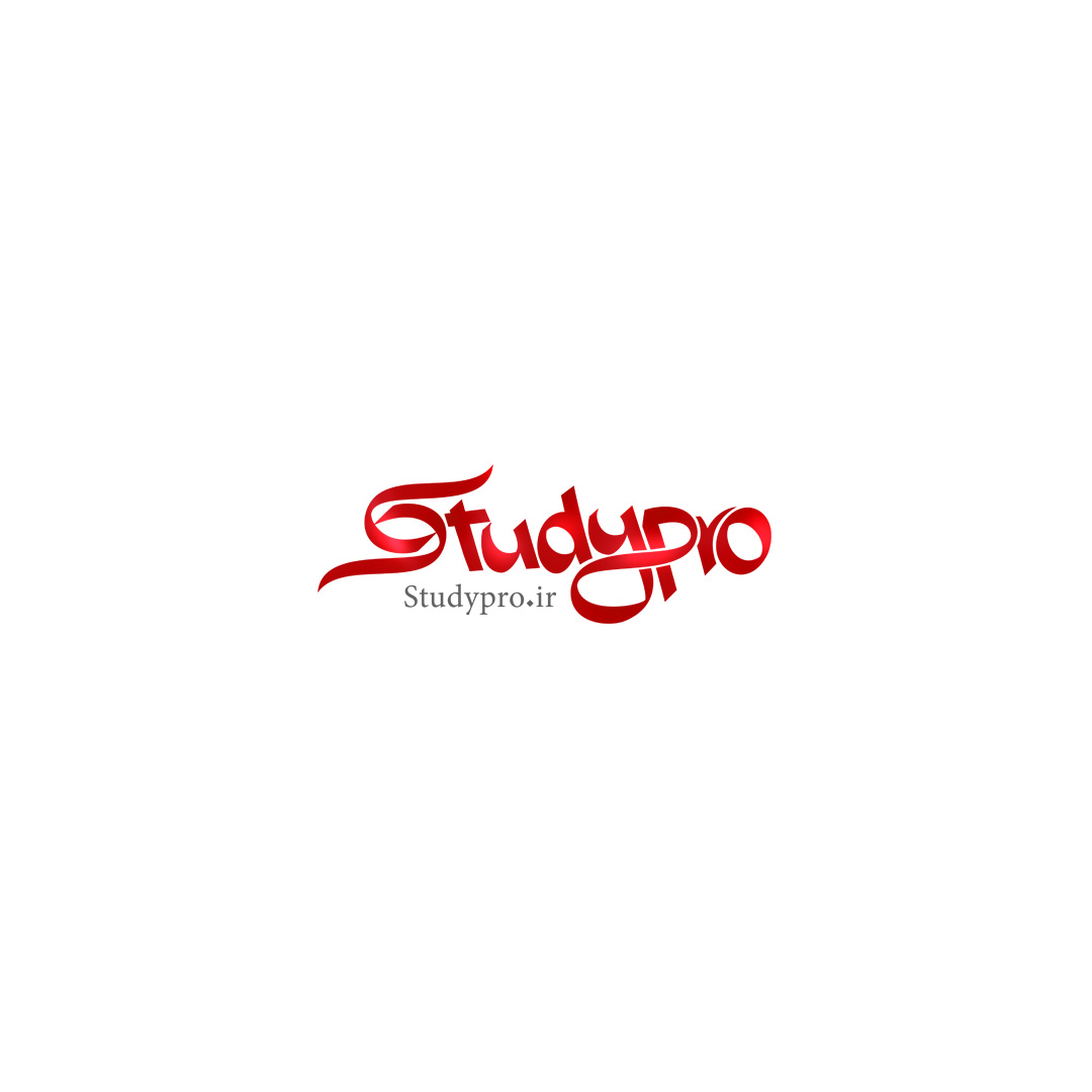 طراحی لوگوی سایت آموزشی استادی پرو