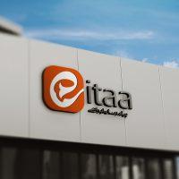 طراحی لوگوی ایتا